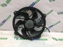 Вентилятор радиатора Citroen C4 2008 Хетчбек 3D Бензин