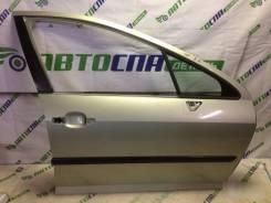 Дверь голая Peugeot 407 2011 Седан Бензин, передняя правая