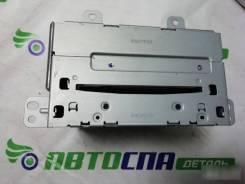 CD - Чейнджер компакт дисков Opel Astra J 2010 [13334053] Хетчбек 5D Бензин