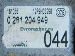 Блок управления двигателем Alfa Romeo 156 2001 [0261204949] 932 2.0