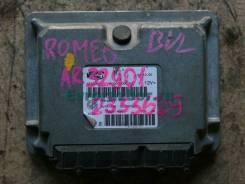 Блок управления АКПП Alfa Romeo 156 2001 [46767506] 932 2.0