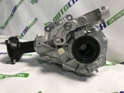 Редуктор АКПП Mazda Cx-9 2017 [КN0327500] Кроссовер Бензин