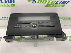Магнитола FM / AM Mazda 6Gj/Gl 2019 [GBFТ669R0] Седан Бензин