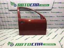 Дверь передняя правая Skoda Fabia 2006 [6Y6831052] Хетчбек Бензин, передняя правая