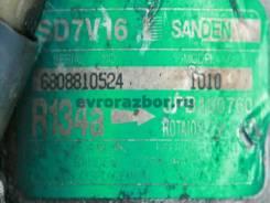 Компрессор кондиционера Rover 400 1998 [JPB100760] 1.3