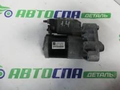 Стартер 1.4л - 1.6л. Peugeot 308 2011 [755001780] Хетчбек Бензин
