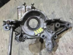 Насос масляный Mazda 323 2000 [ZL0114100] 1.5