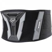 Защитный Пояс Turbo Belt, Цвет Черный/серый Fox