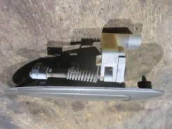 Ручка наружная задняя левая Mazda 323 1998 [BC1D73410B] 1.8, левая