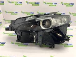 Фара LED Mazda Cx-30 2019 [DGK951040] Кроссовер Бензин, передняя левая