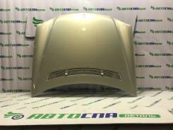 Капот Mercedes Benz C-Class W203 2006 [A2038800257] CUPE Бензин, передний