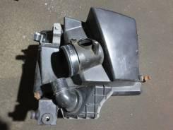 Корпус воздушного фильтра Mazda 3 2007 [LF5013320D] BK 2.0