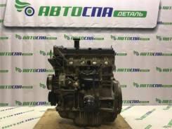 Двигатель Ford Fiesta 2005 [1406667] Бензин 1.2 FUJA / FUJB
