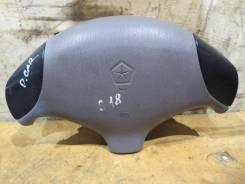 Подушка безопасности водителя Chrysler Voyager 1998 [0GP43SC3]