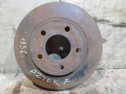 Диск тормозной передний Pontiac Aztek 2002 [8904776] 3.4, передний