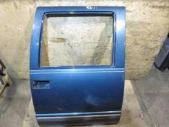 Дверь задняя правая Chevrolet Suburban 1995 [88979961] GMT400 5.7, задняя правая