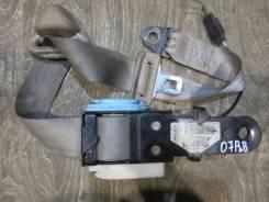 Ремень безопасности передний левый Chrysler 300M 2001 [0SG63XT5AO], передний левый