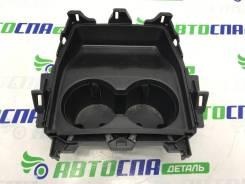 Подстаканник центральной консоли Mazda 3Bp 2019 [BDGF64449A] Хетчбек 5D Бензин
