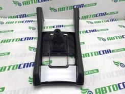 Накладка селектора МКПП Mazda 3Bp 2019 [BDGG64340D] Хетчбек 5D Бензин