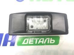 Плафон освещения гос. номера Mazda 3Bp 2019 [B0J85126Y] Хетчбек 5D Бензин