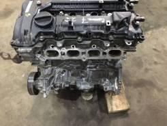 Двигатель Hyundai Sonata 7 FL Рестайлинг, левый передний