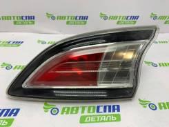 Фонарь внутренний Mazda 6 Gh 2009 [BBN7513F0] Лифтбек Бензин, задний правый