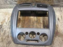 Рамка под магнитолу Mazda 323 2000 [B30D55211] 1.5
