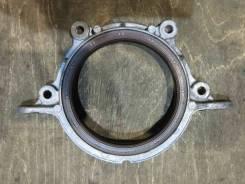 Крышка двигателя задняя Mazda 323 2000 [B36611310C] 1.6