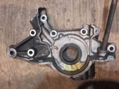 Насос масляный Mazda 323 2000 [ZL0114100] 1.6