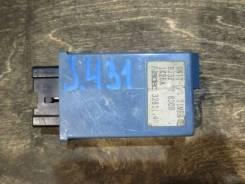 Блок электронный Mazda 323 1998 [BJ3F67830B]