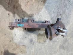 Коллектор выпускной Dodge Intrepid 2000 [4663762AB] II 2.7, правый