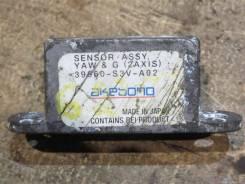 Датчик ускорения Acura Mdx 2003 [39960S3VA02] I 3.5