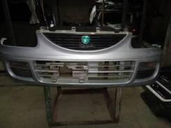 Бампер Daihatsu Mira L500S, передний