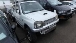 Бампер Suzuki Jimny 2002 [7171181AA1799] JB23W K6A, передний [120862]