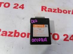 Блок управления Honda Accord 2011 [39670TL0G11] CU2 K24Z3