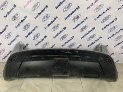 Бампер Nissan Qashqai 2006-2013 [85022JD00H] J10, задний