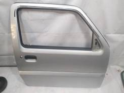 Дверь Suzuki Jimny 1998 [6800181A11] JB23W G13B, передняя правая [125134]