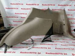 Обшивка багажника Kia Sorento 2003 BL D4CB, задняя правая