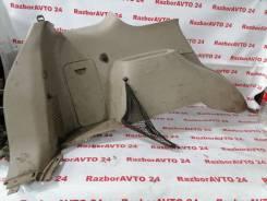 Обшивка багажника Kia Sorento 2003 BL D4CB, задняя левая