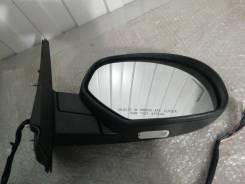 Зеркало 15 контактов Gmc Sierra 2 2006-2014 [20756937] GMT900, переднее правое