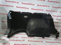 Обшивка багажника Kia Ceed 2011 ED G4FC, задняя левая