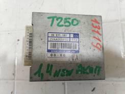 ЭБУ АКПП Chevrolet Aveo 2006-2011 [96625183] T250 1.4 AT