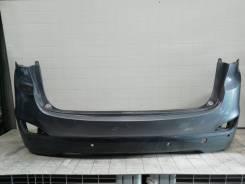 Бампер Hyundai Ix35 2010-2015 [866112Y000] LM, задний