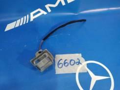 Фонарь подсветки номерного знака Mercedes-Benz C 200 Kompressor 2009 [А2218200456] W204 271.950