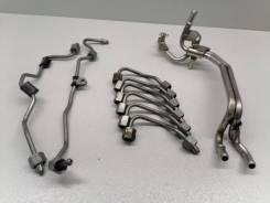 Трубка топливная Mercedes Ml 2010 [A6420700800] W164 3.0