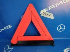 Знак аварийной остановки Mercedes-Benz E300 2007 [А2118900397] W211 272.943