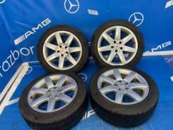 Диски R17 W211 Mercedes E300 2007 W211 272.943