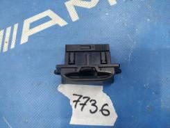 Разъем OBD Mercedes-Benz Clk 240 2006 [A2025402373] W209 112.912