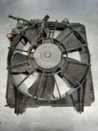 Вентилятор системы охлаждения Honda Civic 2008 [91107000] FK2 R18A2