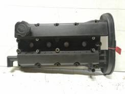 Клапанная крышка Chevrolet Rezzo 2000-2008 [96353000] U100 1.6